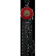 American Forge & Foundry 4003 - 3 Ton Chain Hoist