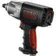 "NitroCat® 1/2"" Drive Kevlar Composite Impact Wrench"