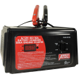 Associated Equipment 6015B - 40/10 Amp 6/12 Volt Professional Fast Charger
