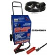 Intellamatic 12 Volt Battery Charger w/ Memory Saver