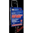 Associated Equipment S6011 - 12/24V, 70/35A, 200A Boost Wheel Charger/Analyzer