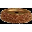 "Astro Pneumatic 235R - 2.5"" Buffing Wheel"