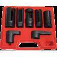 Astro Pneumatic 7801 - 7pc Sensor & Sending Unit Socket Set