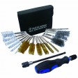 20pc Wire Brush Set