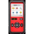 Autel AL529HD - AutoLink HD Code Reader w/ Deutsch-9 and Deutsch-6 Adapters For Heavy Duty Vehicles