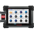 Commercial Vehicle Diagnostic System