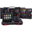 Autel MS-ULTRA - Autel MaxiSYS Ultra Diagnostic Tablet/Scan Tool Kit With Advanced VCMI