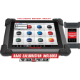 Autel MSADAS - MaxiSYS ADAS Calibration Tablet
