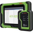 Bosch Automotive Tools ADS625 - ADS 625 Diagnostic Scan Tool