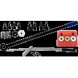 CTA 1023 - VAG Timing Tool Kit - 1.8L & 2.0L (TSI / TFSI)