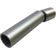 CTA 1061 - Spark Plug Socket w/ Swivel - 14mm x 12pt