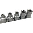 CTA 1088 - 5pc VW/Audi Triangle Bolt Socket Set
