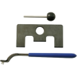 CTA 2775 - VW TDI Timing Belt Tool Kit