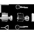 CTA 2777 - VW / Audi Timing Tool Kit