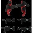 CTA 2857L - 5pc Master Cam Locking Kit