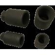 CTA 4900 - 4pc Inner Budd Nut & Wheel Stud Remover Set