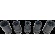 CTA 5035 - 5pc VAG Brake Caliper Socket Set