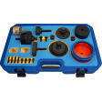 CTA 7643 - BMW Crankshaft Front & Rear Seal Removal & Installer Kit