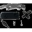 CTA 2895 - BMW Timing Tool Kit - M52, M54, M56 (6 Piece)
