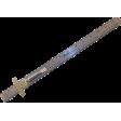Central Tools 6514 - Flexible Pocket Ruler