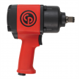 "Chicago Pneumatic 7763 - 3/4"" Drive Heavy Duty High Power Impact Wrench"