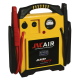 Jump N Carry JNCA - 1700 Amp Booster Pack with Air Compressor