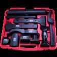 Dent Fix Equipment AB712 - 12 Piece POM Dolly Set