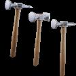 Aluminum Hammers Set
