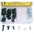 Plastic Clip Assortment