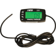 Small Engine Tach/Hour Meter