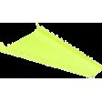 ERNST 5065HV - 19 Tool Wrench Organizer Tray - Hi-Viz