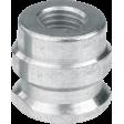 FJC 2604 - A/c Retrofit Adaptor High Side 1/4