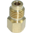 FJC 6014 - Vacuum Pump Adapter