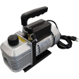 FJC 6930 - R-1234YF/R-134A 5CFM Vacuum Pump