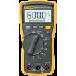 Fluke 115 - Field Technicians Digital Multimeter