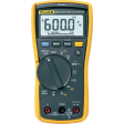 Fluke 117 - Electrician's Multimeter w/ Non-Contact Voltage