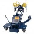 Hein Werner 93718 - 1 Ton H.D. Manual Floor Style Transmission Jack
