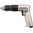 "1/2"" Heavy Duty Reversible Air Drill"