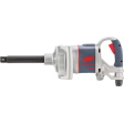 "Ingersoll Rand 2850MAX-6 - 1"" D-Handle Impact Wrench with 6"" Anvil"