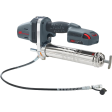 Ingersoll Rand LUB5130 - IQv20 20v Cordless Grease Gun - Tool Only