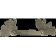 Irwin 12018 - Standard Thread Pitch Gauge
