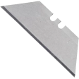 Irwin 2083100 - Traditional Carbon Utility Blades - 5-Pack