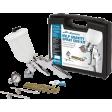 HVLP Gravity Spray Gun Kit