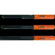 Lang Tools 2573 - 3pc Thread Restorer File Set