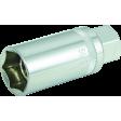 "Lang Tools 529 - 13/16"" Magnetic Spark Plug Socket"