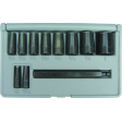 Lang Tools 950 - 11pc Gasket Hole Punch Set