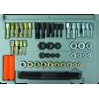 Lang Tools 971 - 48 Pc. SAE and Metric Thread Restorer Kit