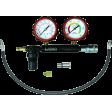 Cylinder Leakage Tester - 2 Gauges
