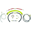 Master Fuel System Test Kit - Cummins 5.9L