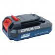20v PowerLuber Lithium-Ion Battery